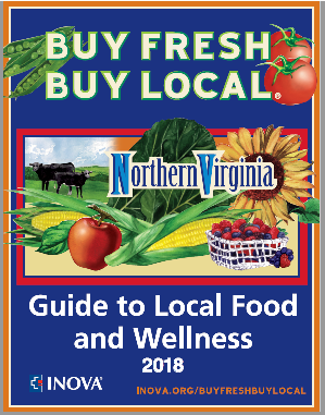 Buy Fresh Buy Local cover