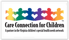 Care Connection for Children logo