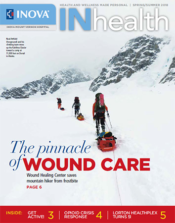 Wound Care Article