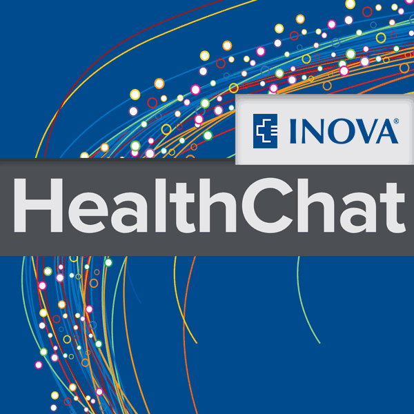 Inova HealthChat Album Artwork