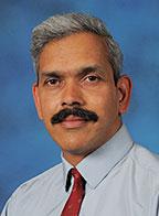Haresh Mani, MD