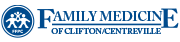 Logo: Family Medicine of Clifton/ Centreville