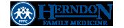 logo: Herndon family medicine