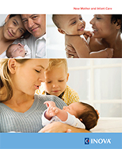 New Mother and Infant Care cover