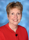 Maureen Sintich, DNP, MBA, RN, WHNP-BC, NEA-BC Chief Nurse Executive, Inova