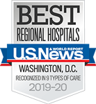 US News Report Regional Award
