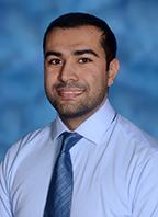 Mohammad Alansari, PT, DPT