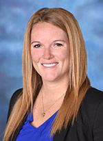 Ashley Wahl, PT, DPT