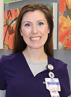 Erika Kramer, SLP