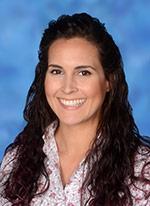 Anastasia Palaia, PT, DPT