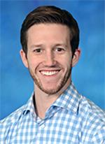 Joshua D'Angelo, PT, DPT, OCS