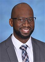 Benjamin Igwe, PT, DPT, OCS