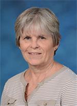Debra Perry, LPTA