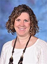 Carrie Friedman, RN, BSN, OCN