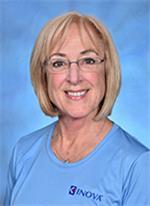 Connie Jensen, PT, DPT