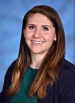 Rebecca Ferguson, PT, DPT, ATC