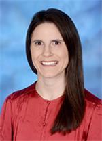 Jennifer Burkhalter, PT, DPT, OCS, CSCS