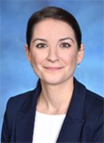 Cristina Wingerter, PT, DPT