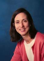 Mary Garrett, MD