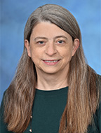 Julie Overholtzer, MD