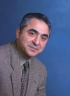 Kavoos Mesbahi, MD
