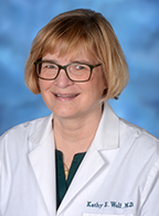 Kathy Wolf, MD