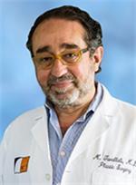 Morad Tavallali, MD