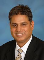 Ashok Chauhan, MD
