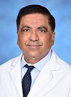 Mirza Baig, MD
