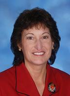 Elizabeth Garreau, MD
