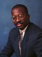 Oluseyi Adegoroye, MD