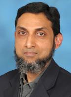 Syed Ishaq, MD