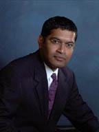 Aloysius Pereira, MD