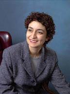 Azita Moalemi, MD