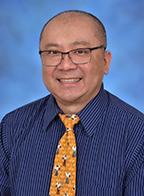 Edwin Wong, MD