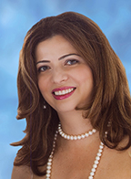 Bita Motesharrei, MD