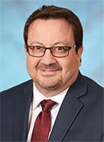 James Cooper, MD