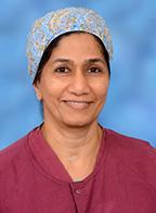 Geetha Dhinakaran, MD