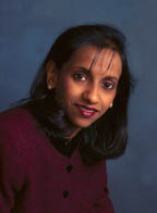 Narmatha Arichandran, MD