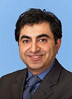 Alireza Maghsoudi, MD