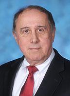 John Albrigo, MD