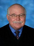 David McDonald, MD