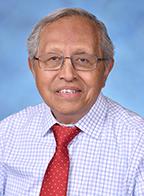 Alfred Myaing, MD