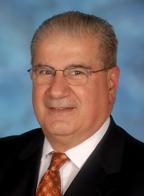 Stephen Pournaras, MD