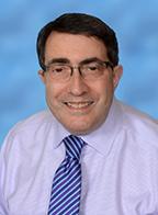 Barry Saffran, DPM