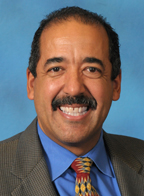 George Branche, MD