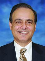 Syed Shahab, MD