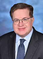 Patrick Oliverio, MD