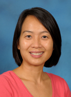 Tina Pham, MD