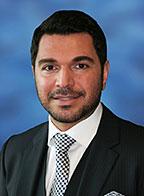 Ali Mesbahi, MD